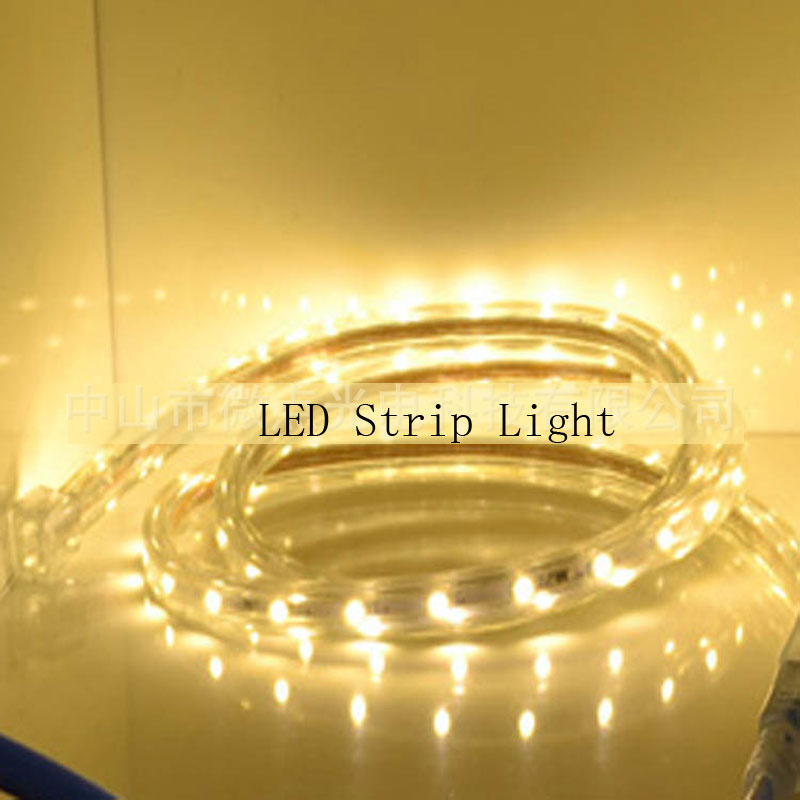 LED Strip Light 3014/3028/5050/5630 SMD LED Flexible Light IP67 Waterpoof