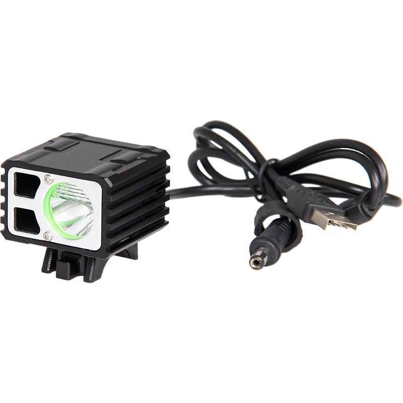 Rechargeable Bright Light Outdoor Front Light Bike Light