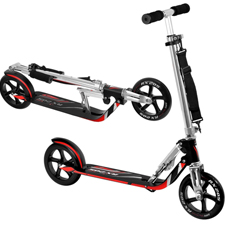 Scooters & Wheels