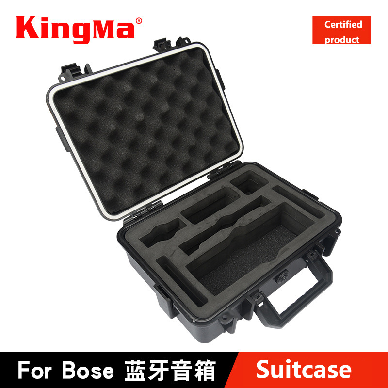 Travel Protective Storage Case Bose SoundLink Mini 1/ Mini 2 Bluetooth Speaker Easy-carrying box