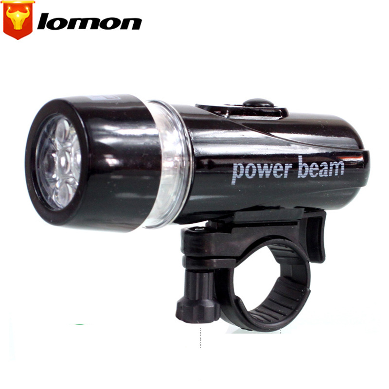 Lomon Cycling Mountain Bike headlight Flashlight Rechargeable Night Riding Equipment Headlights Q2013