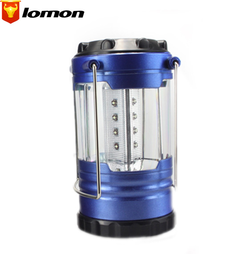 Lomon Outdoor Camping Lights Household Emergency Light Rechargeable Light Q1021