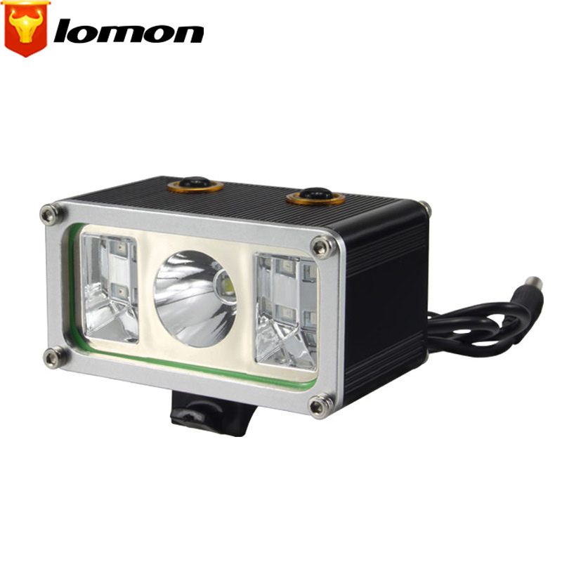 Lomon T6 Mountain Bike Headlight Bicycle Supplies Q2020