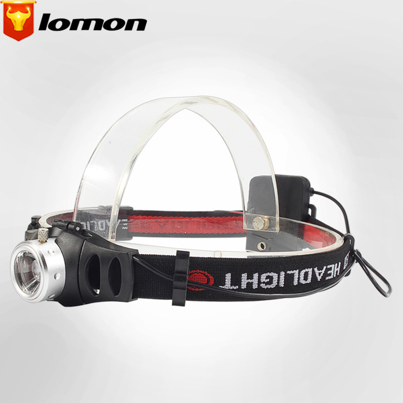 Lomon Outdoor Long-range Searchlight Hunting High-power Light Headlights Q3026