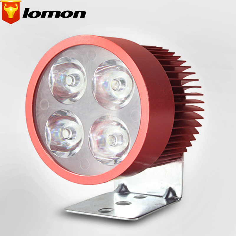 Lomon 20W Electric Bicycle Lights Headlights LED Headlights Q2021