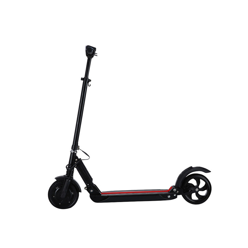 Electric Scooter Folding Electric Bike Electric Bicycle Lithium Battery Bicycle ESU020-3