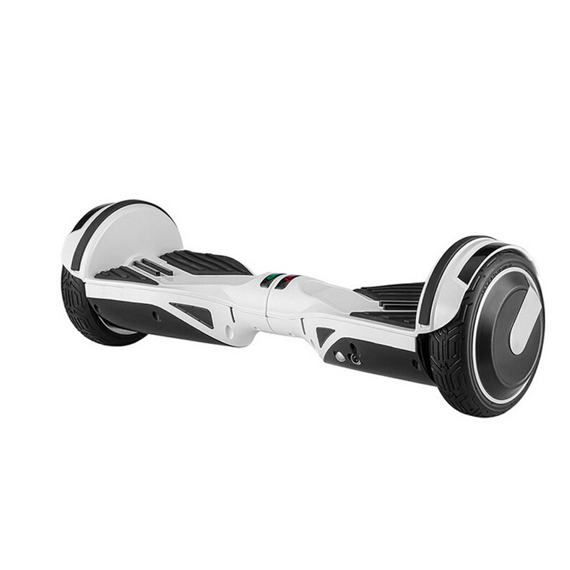 6.5 Inch Bluetooth Hoverboard Scooter electronic skateboard Self Balance 2 Wheels Smart electronic unicycle UERA-ESU008