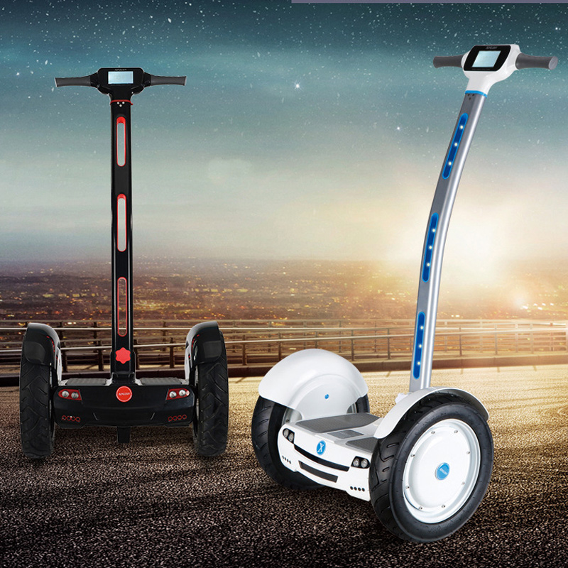 A6 Electric Chariot Two Wheels Self Balancing Scooter