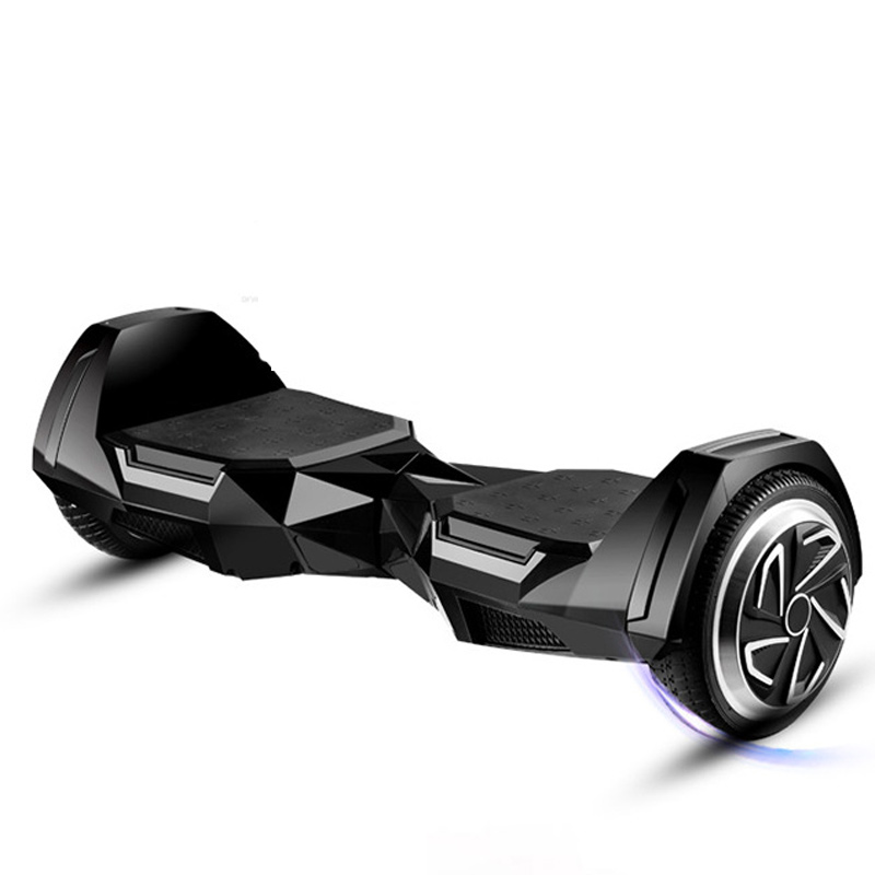 Multiple Colours Mini 2 Wheels Self Balancing Scooter Hoverboard Electric Skateboard Intelligent Balance Wheel Car