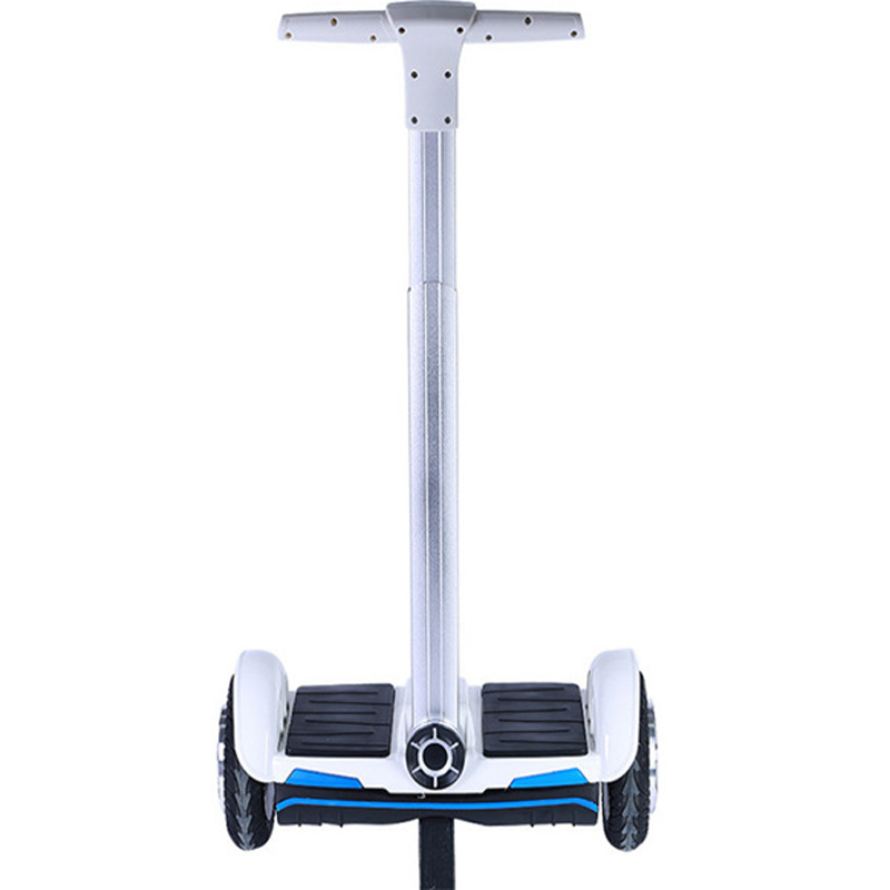 8 inch Electric Self Balancing Scooters Two Wheel Smart Standing Scooters Hoverboard Skateboard Handle Bar S&S-ESU004