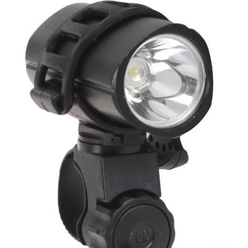 Bicycle Front Light Safety Caution Lamp for Night Riding