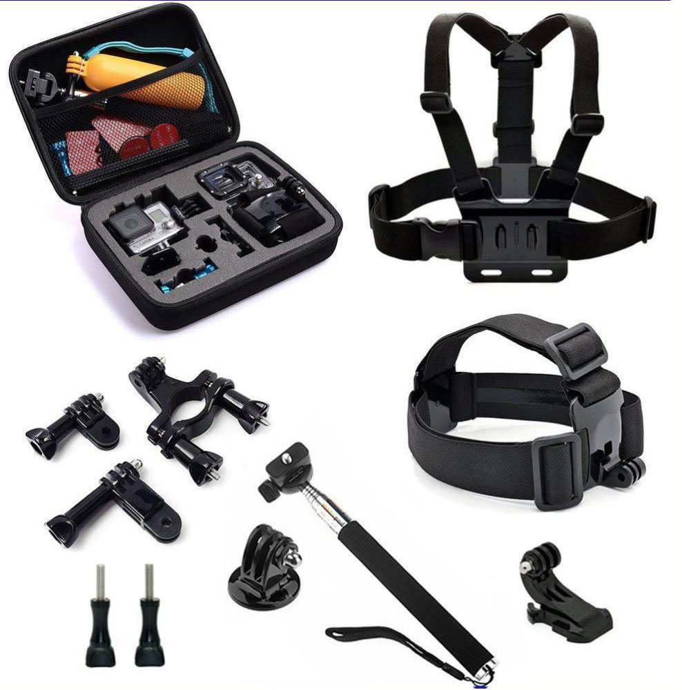 Sports Camcorder Accessories