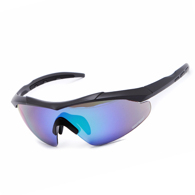 New Fashion Sunglasses Outdoor Sports Goggles Eyewear Cycling Hiking Sunglasses