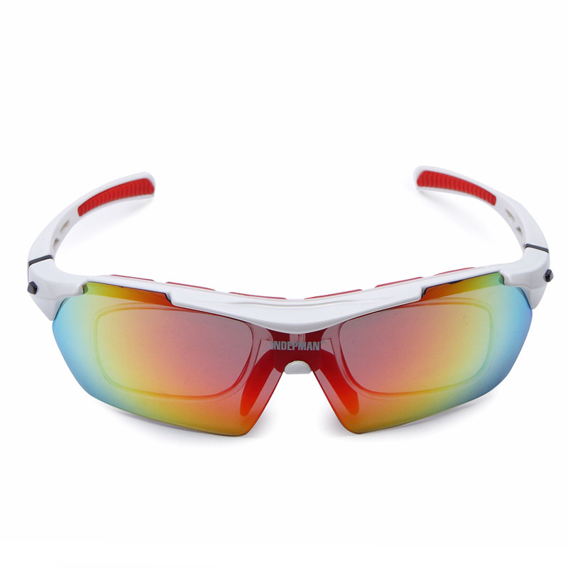 High Definition Lens Sunglasses Men Sports Driving Fishing Glasses Hiking Eyewear DL-YJ0838