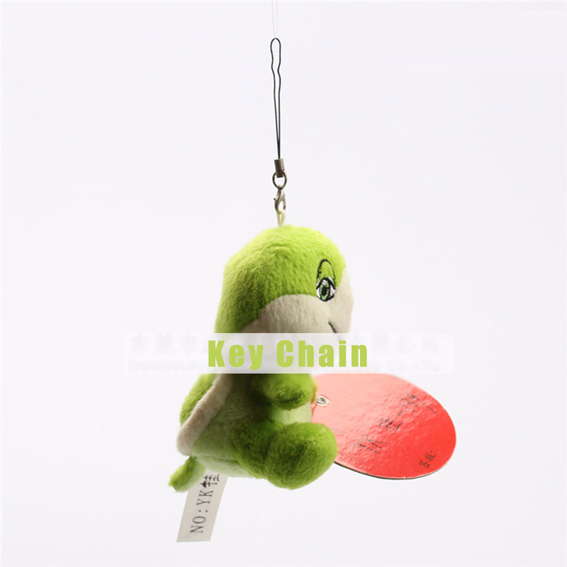 Cute Dolls Toy Key Chain For Key Ring Key Holder