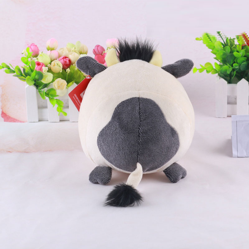 White Pig Plush And Stuffed Animal Doll Toys For Baby Boy Girl Gift