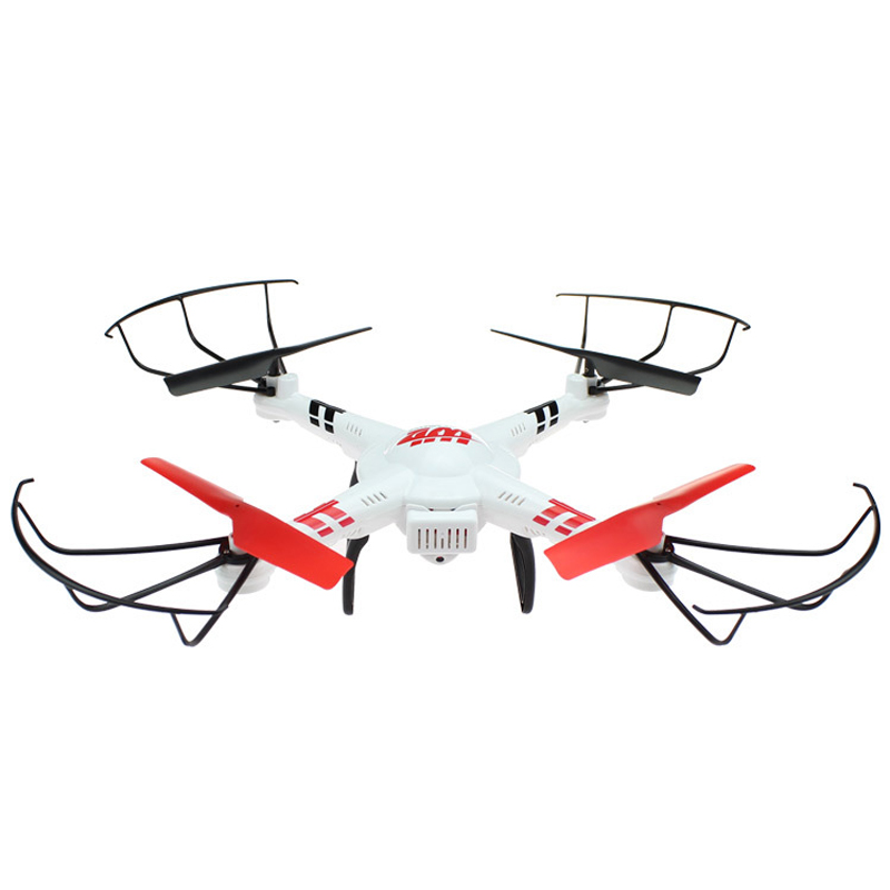 JJRC V686K 6-Axis Gyro 2 4G 4CH FPV Quadcopter WIFI UFO with