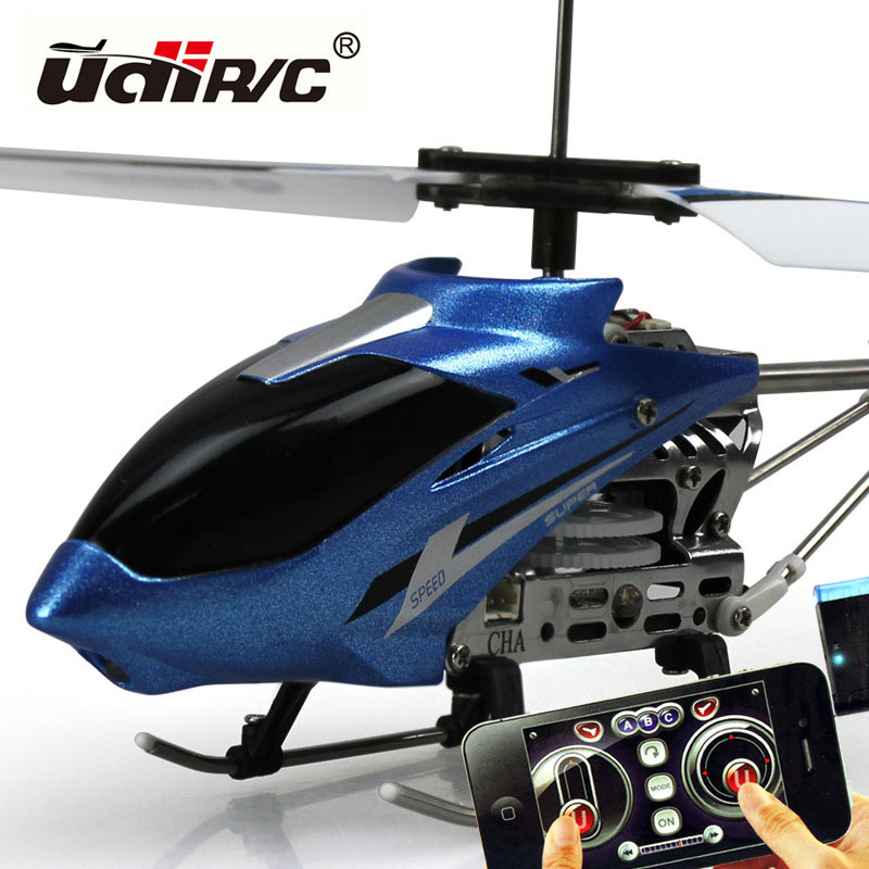 Align RC Helicopters