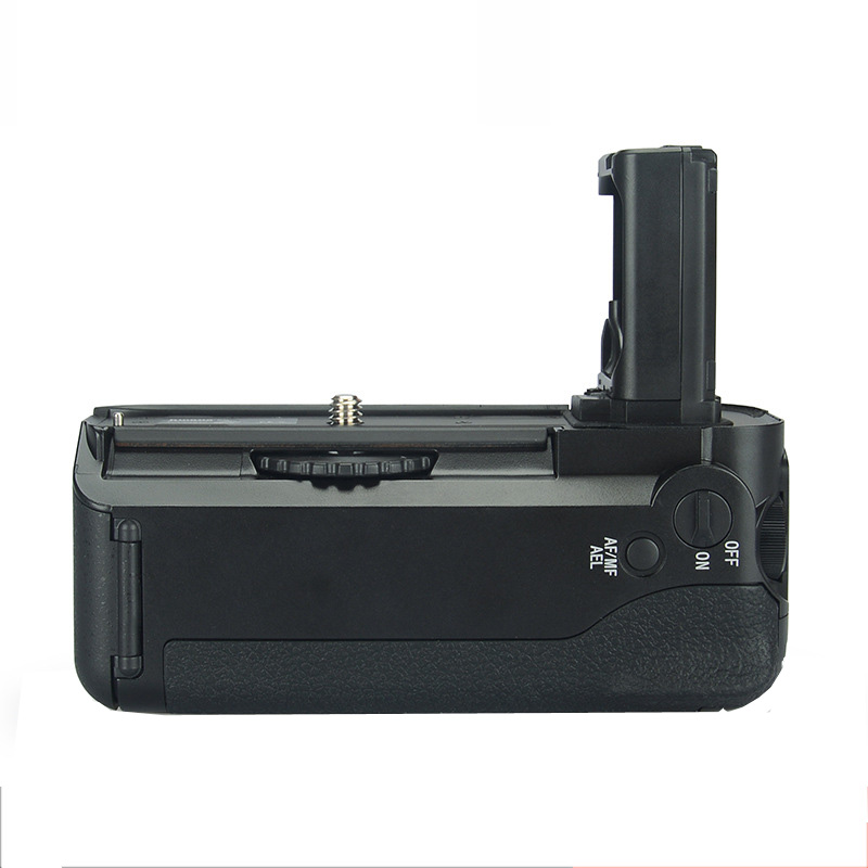 Battery Hand Handle Grip Holder VG-C1EM sony A7R2 A7M2 A72 ILCE-7R + battery box