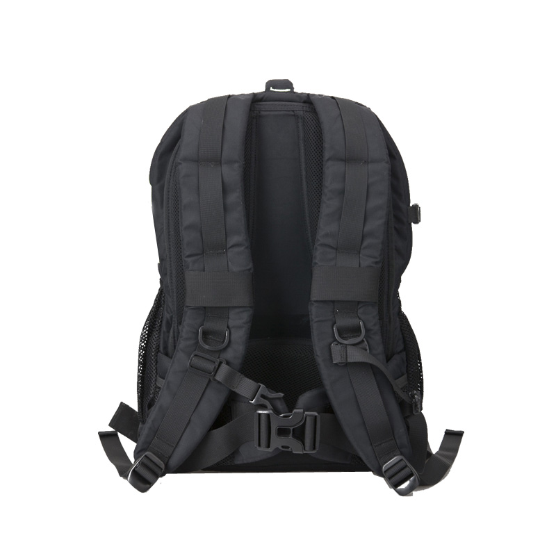 Protective Camera Bag Versatile Water-resistant Backpack with Inner Padded Bag DSLR Camera