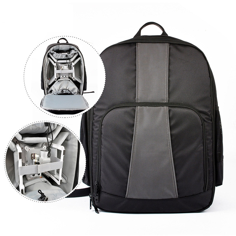 Newest High Quality UAV Drone Backpacks Bag Case Carry Bag for DJI4 remote aircraft storage backpack