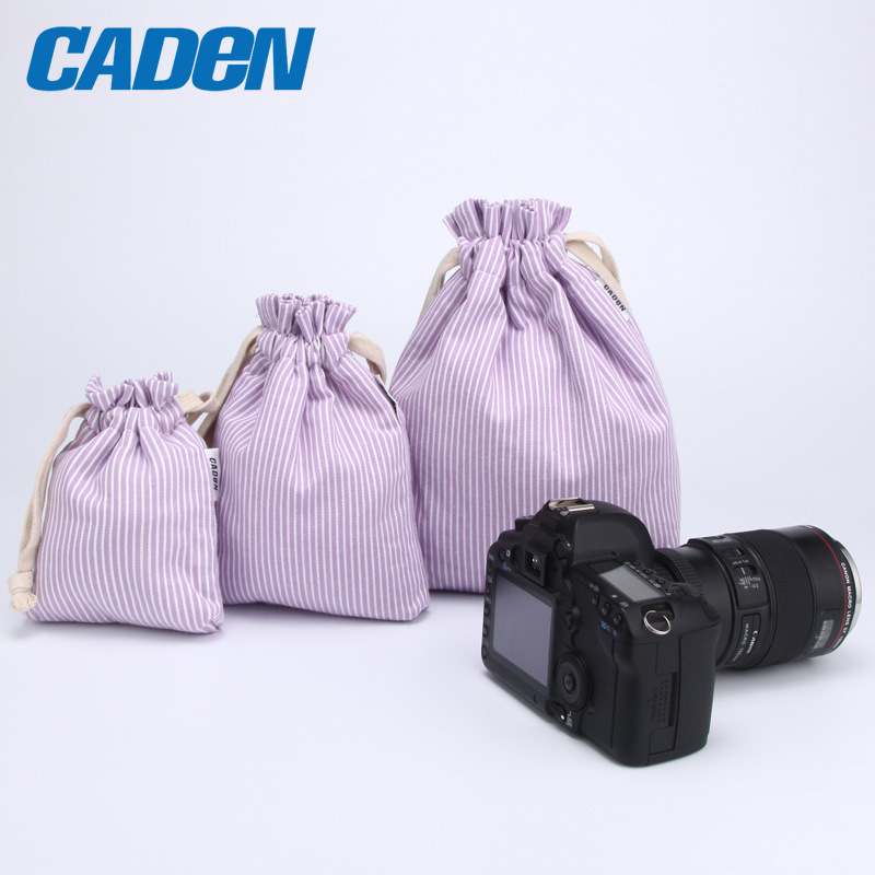 Micro-single Camera storage bag Card machine liner package len pack