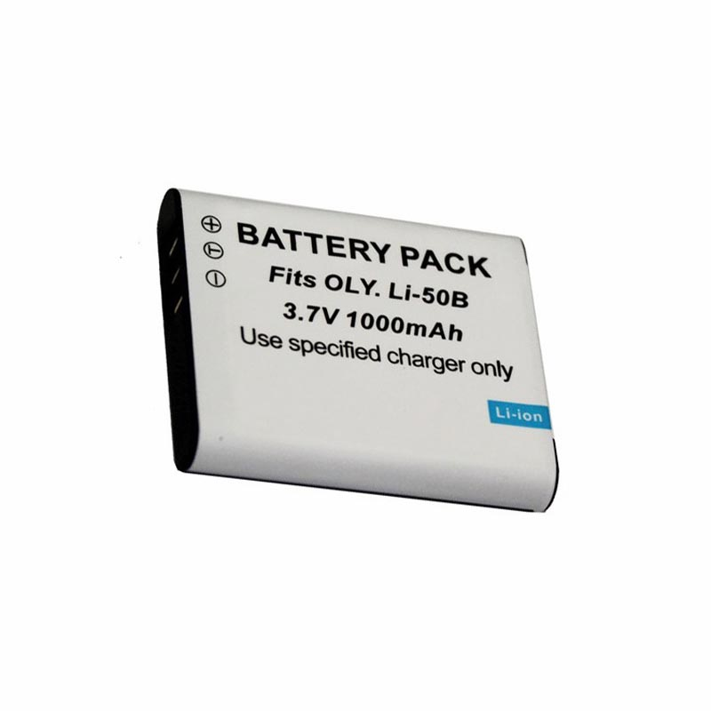 DL-150 DL150 Battery for Pentax camera /camcorder battery 3.7V 1000mah