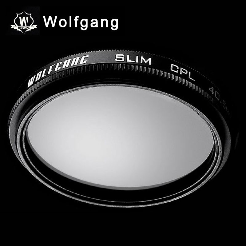Wolfgang 67MM CPL Circular Polarizer Polarizing Filter For EOS 18-135 D 18-140