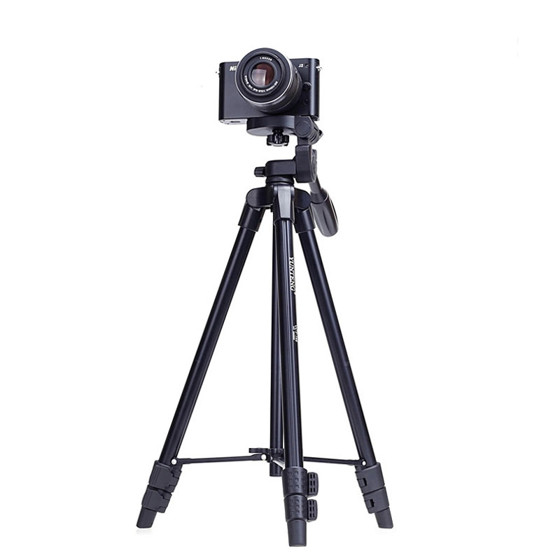 WOLFGANG Portable Camera Tripod Handy Tripod For SLR 520RM