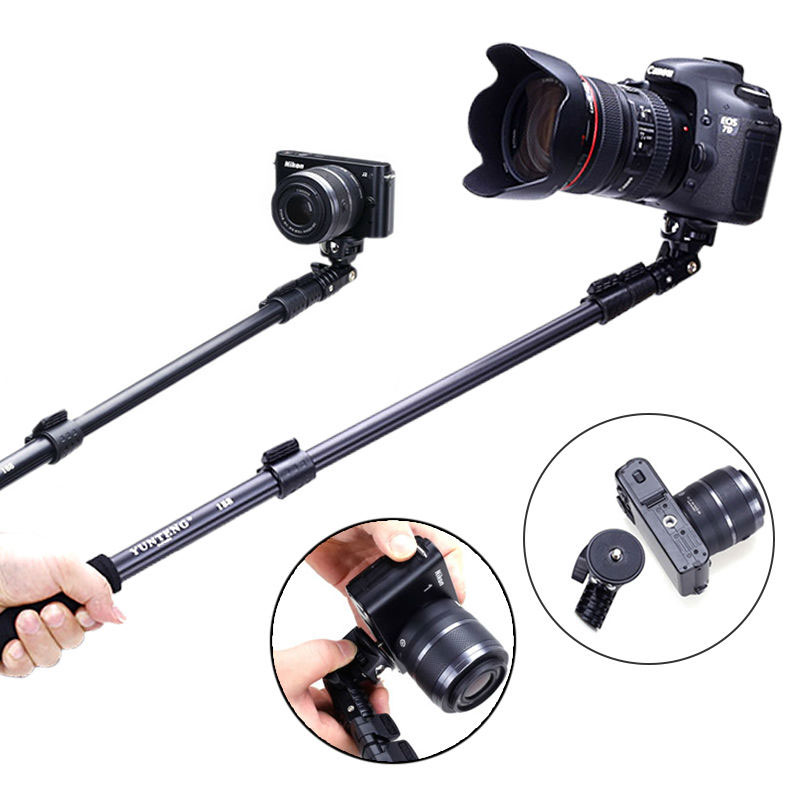 WOLFGANG Selfie Stick Monopod Portable Extendable Self Artifact Handheld 1188