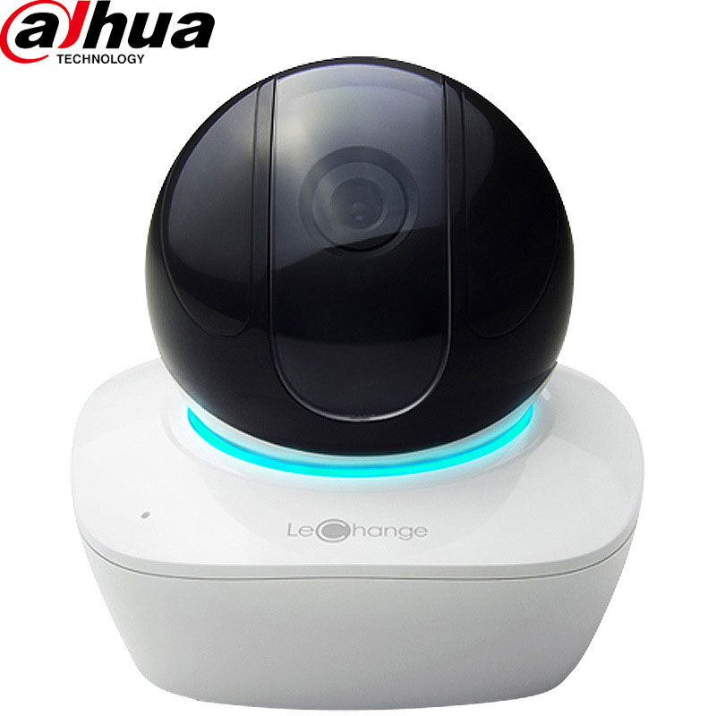 Dahua Security Camera Panoramic Remote Control Wireless Camera TP1