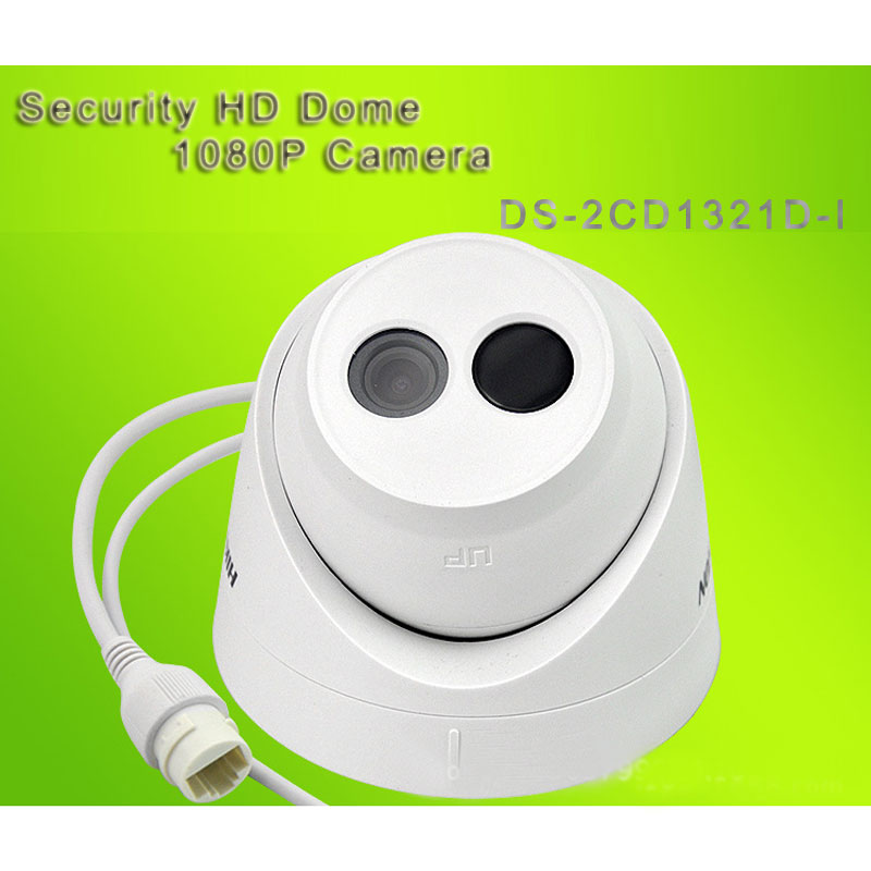 HIK Security HD Dome 1080P Camera With 20M IR Range 2MP DS-2CD1321D-I