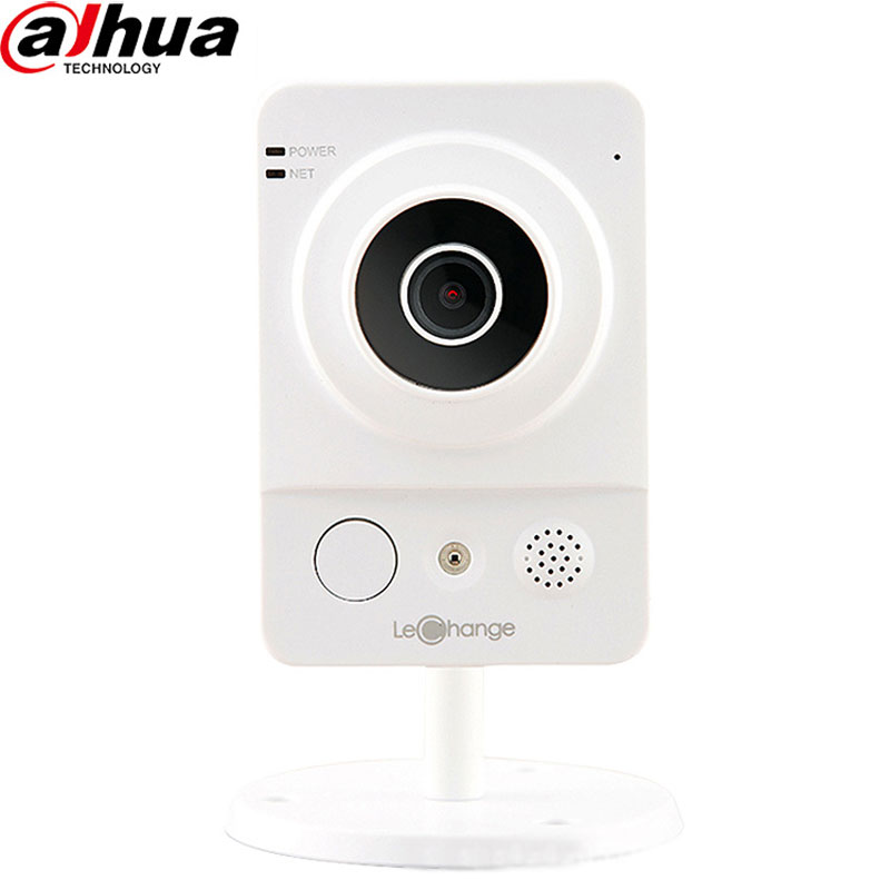 DAHUA Household Security Camera Wireless 720P Night Vision Remote Monitoring TK1