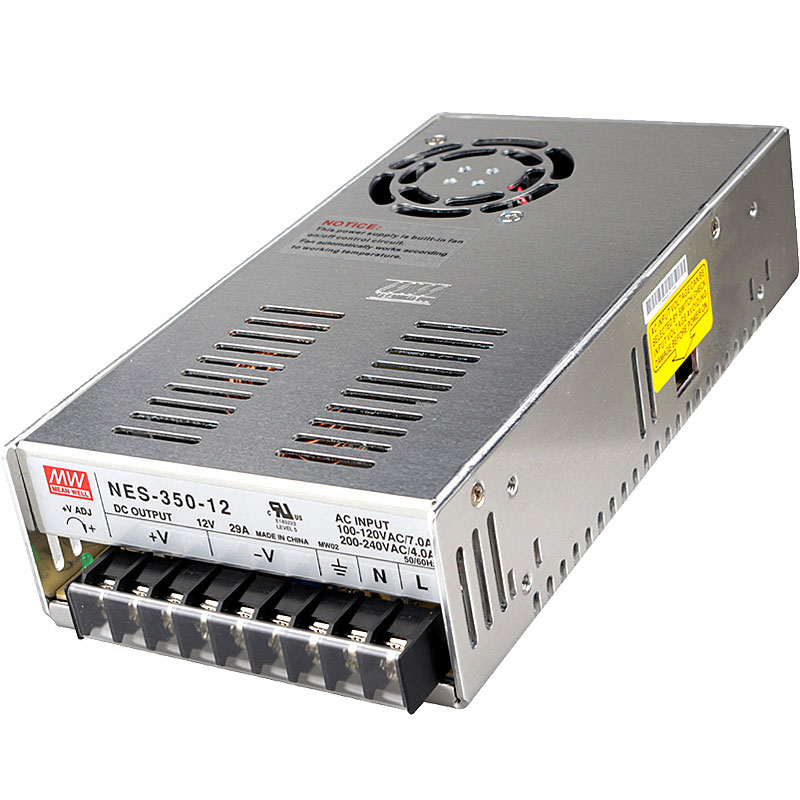 Surveillance Cameras Dedicated DC12V 29A Centralized Power Supply DC12V29A