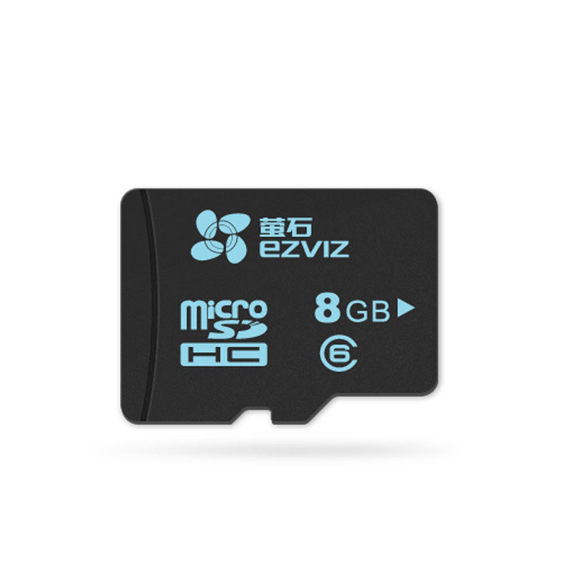 Micro SD Card Memory Card Mini SD Card 8GB Class6 For Driving recorder Surveillance Camera