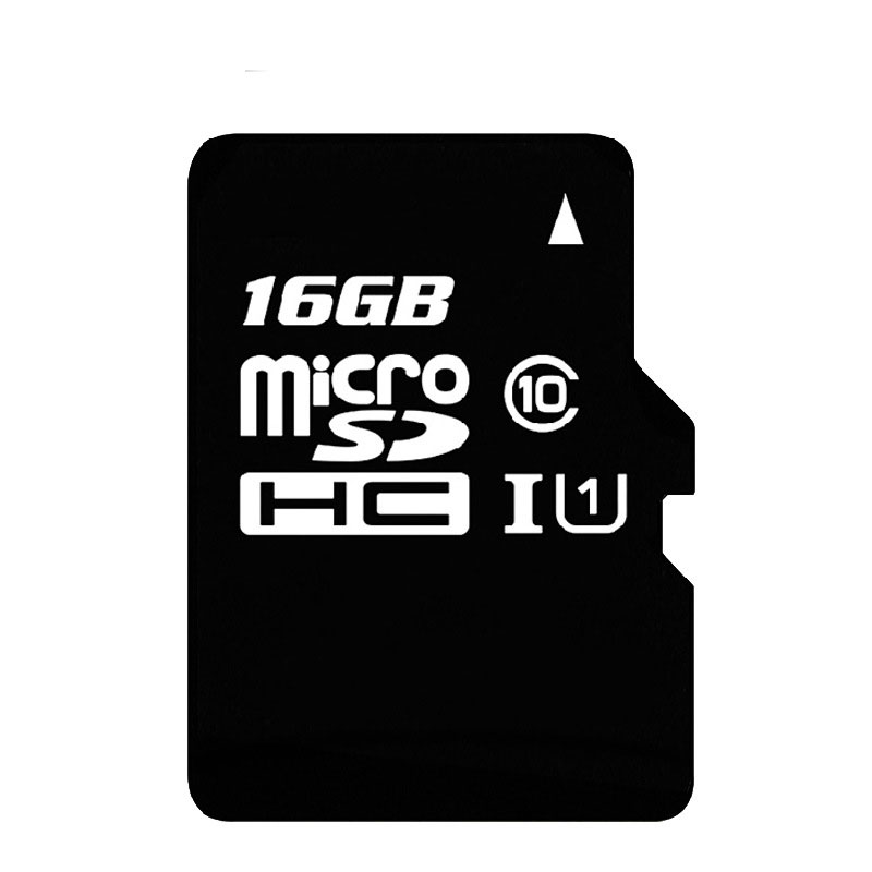 Micro SD Card Mini SD Card Memory Card 16GB Class10 For Camera Driving recorder