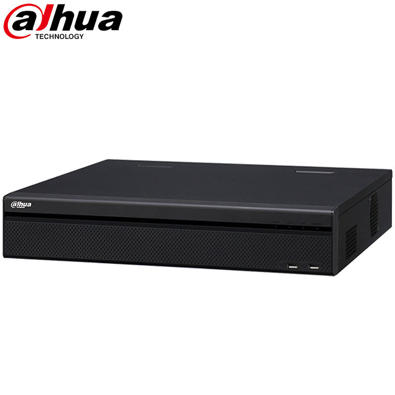 Network Video Recorder 32CH HDMI English Version H.264 NVR DH-NVR4832