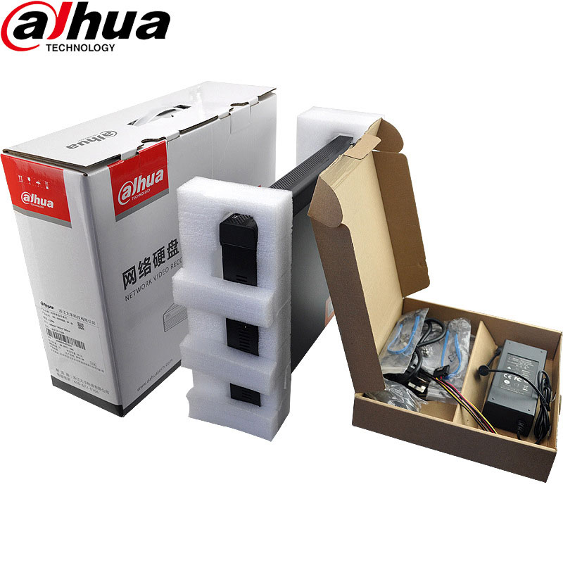 Dahua 8CH Network Video Recorder NVR For Smart264 CCTV Camera DH-NVR2208-S1