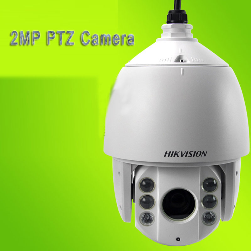 HIK 2MP PTZ Camera With 150M IR Smart Security Camera DS-2DC7220IW-A