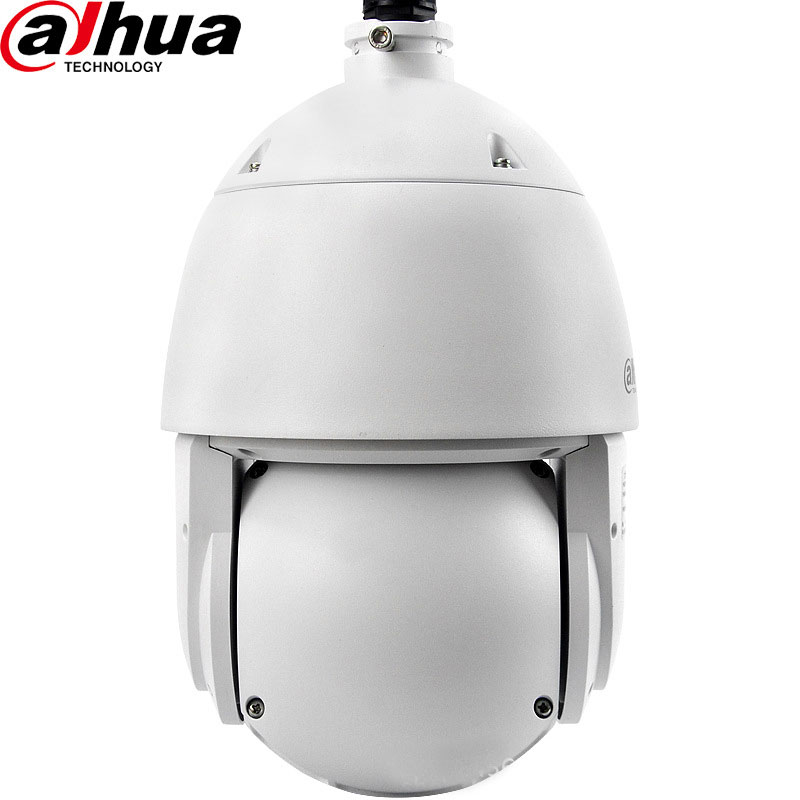 Dahua 2MP PTZ Camera 1080P 150M IR Smart Security Camera DH-SD6C82E-GN