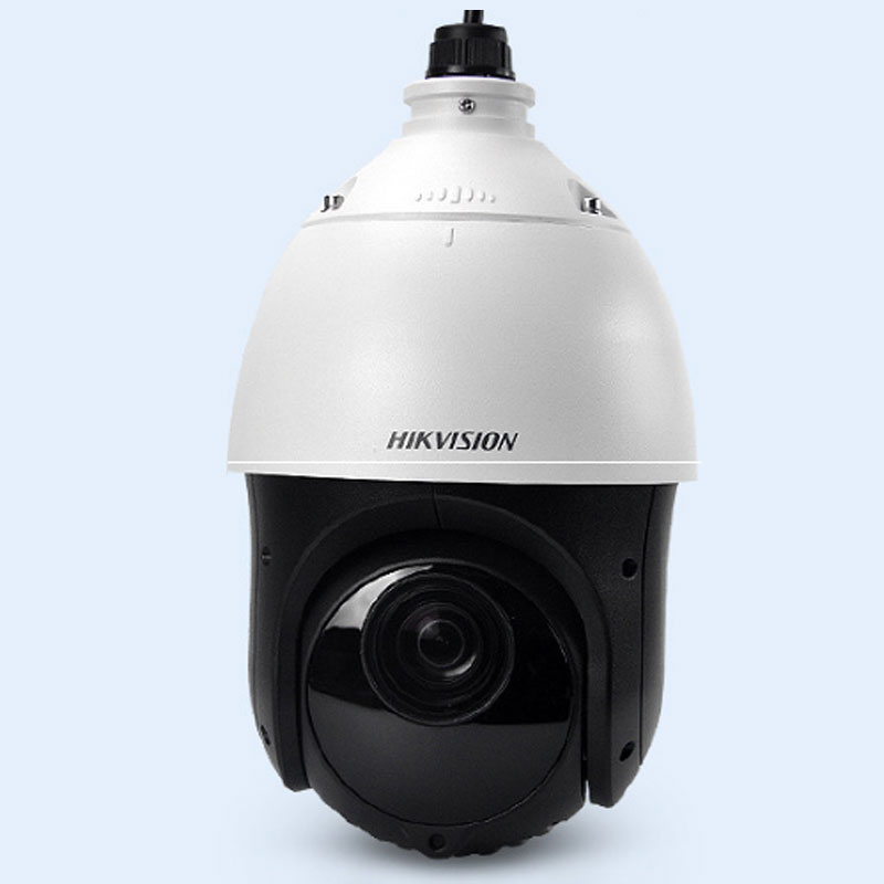HIK 2MP PTZ Camera 100M IR Smart Security Camera DS-2DC4220IW-D