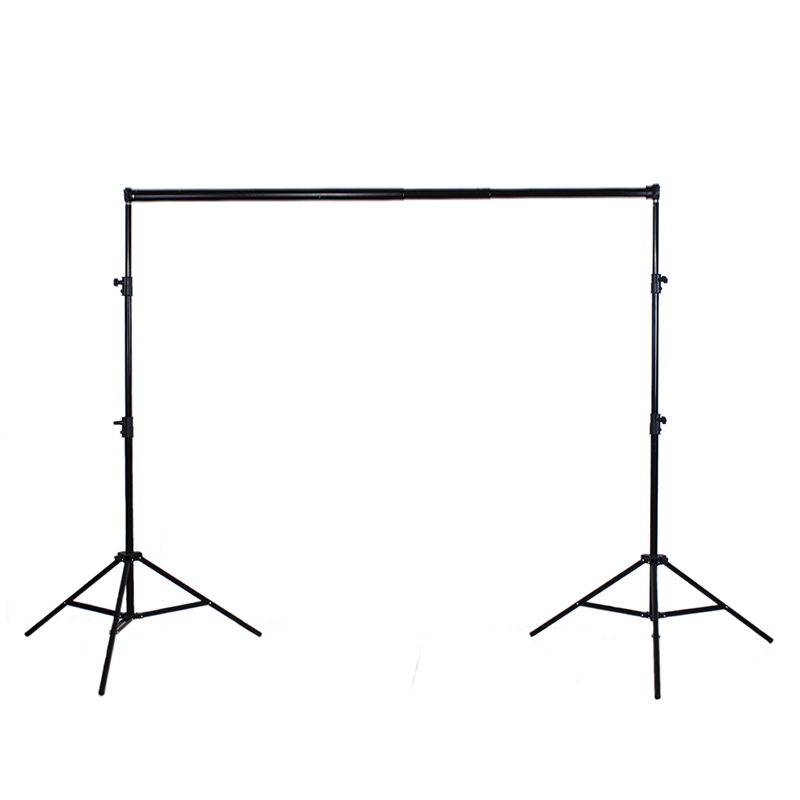 New Arrival 2.6*3M Photography Background Photo Backdrops Support System Stands Studio