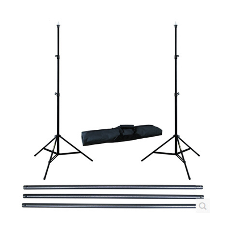 New Arrival 2*2.3M Photography Background Frame Photography Studio Shooting Light For Photographic Equipment