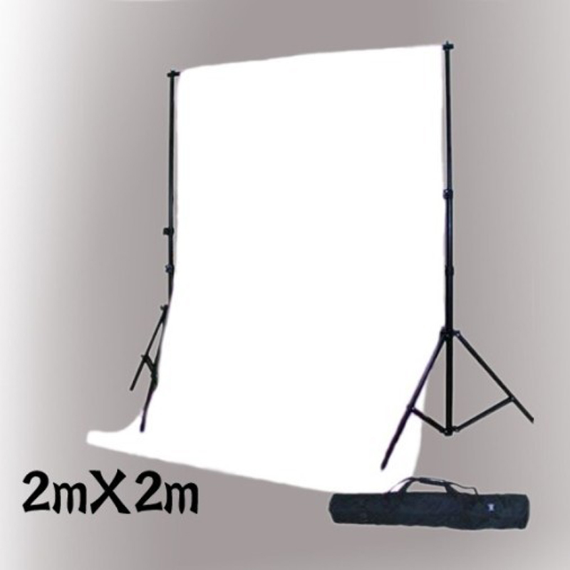 GOOG QUALITY 2*2.3M Photography Background Frame Photography Studio Shooting Light For Photographic Equipment