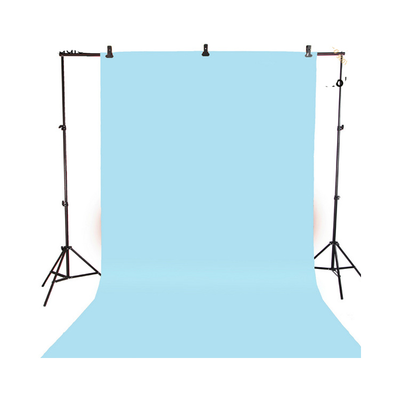 High Quality Cotton Screen Muslin Background Cloth Backdrop For Photo Lighting Studio