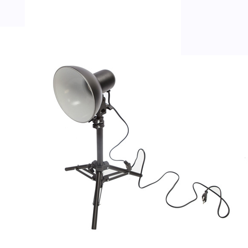 Photographic Equipment 17CM Lamp Cover Flash Light Lamp Base Flash Photographic Lighting Video Light