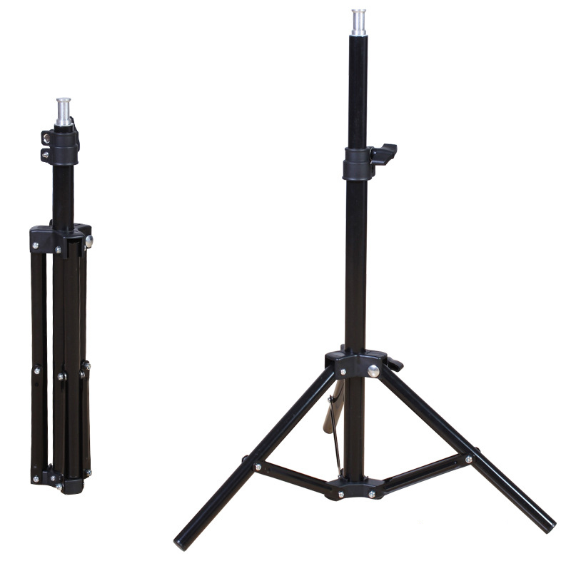 New 45-75cm Photography Background Frame Photography Studio Shooting Light For Photographic Equipment