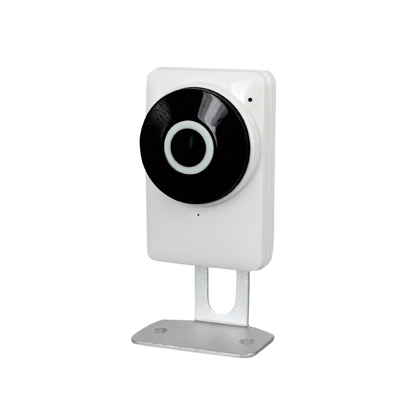 185°Wireless Network Camera Intelligent Web Camera Wireless Network Surveillance Camera