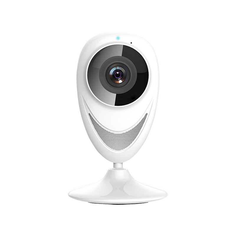 Panoramic Camera Wireless Network Camera Intelligent Monitoring Camera Wireless Network Surveillance Camera
