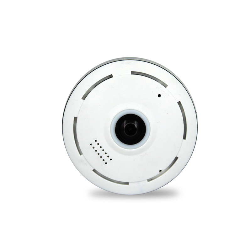 Top Quality Wireless Network Camera Intelligent Monitoring Camera Wireless Network Surveillance Camera